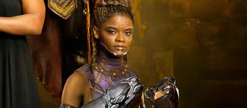 'Black Panther': Ryan Coogler quiere un spin-off de las mujeres. - ecartelera.com