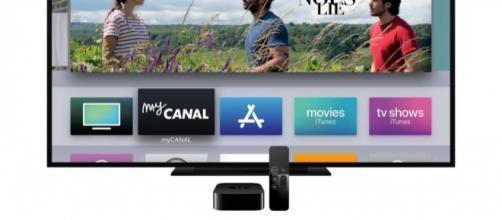 Canal+ proposera des Apple TV 4K à ses abonnés - Tech - Numerama - numerama.com