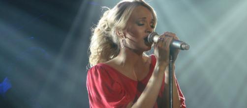 Carrie Underwood -- MrHairyKnuckles/Flickr