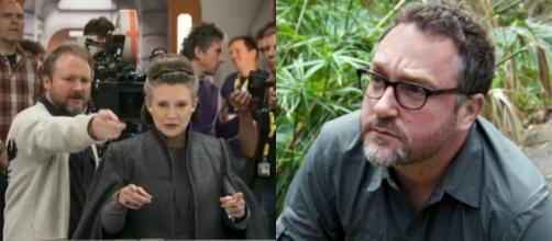 Colin Trevorrow viré de Star Wars 9 : Rian Johnson va-t-il le ... - premiere.fr