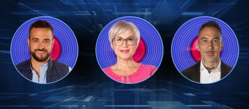 Danilo, Lucia Bramieri o Simone: chi vuoi eliminare e perché? - forumfree.it