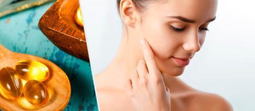 ¡Descubre las vitaminas que intensifican tu belleza!