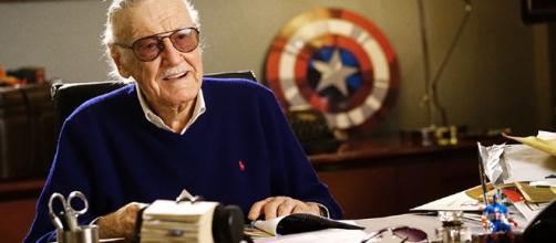 Deshonrosa pelea del círculo cercano por la herencia de Stan Lee