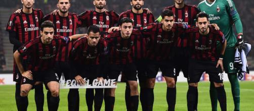 El AC Milan quiere reforzar su equipo