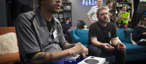 El nuevo controlador Adaptivo de Xbox