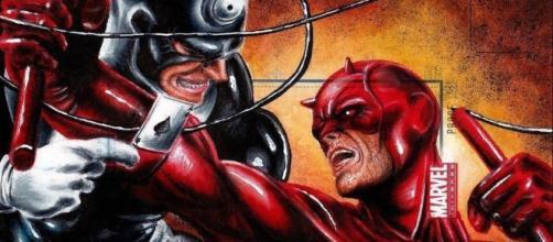 El proximo gran villano de Daredevil