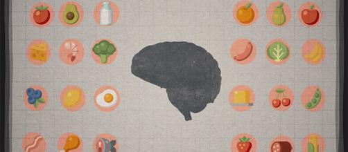 Foods that have a medium to low glycemic index have been known to be healthier for the body. [Image credit: TED-Ed/YouTube]