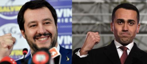 Governo: chiuso contratto Lega-M5S, Di Maio resta in corsa per la premiership