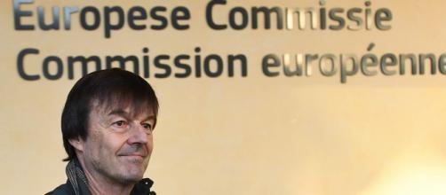 Hulot de plus en plus dans le doute concernant son action en tant que ministre de la transition écologique