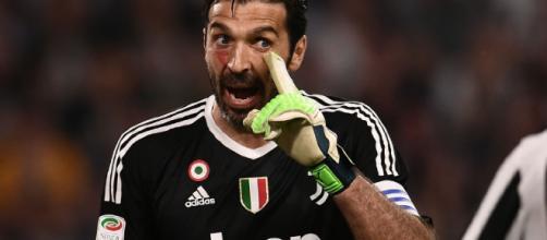 Buffon: 'Addio alla Juventus e alla nazionale, non al calcio'