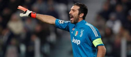 Italy coach Luigi Di Biagio claims he persuaded Gianluigi Buffon ... - japantimes.co.jp