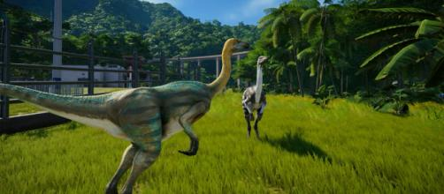 Jurassic World Evolution el nuevo juego