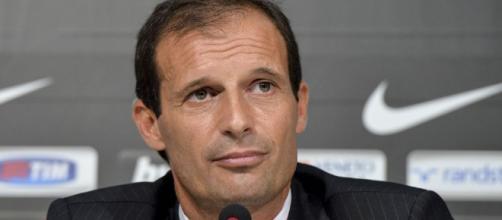 """Juventus, Allegri: """" Servirà sbagliare meno dell'andata """"' - europacalcio.it"""