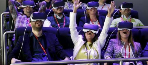 La Realidad Virtual revolucionará la industria