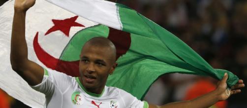 l'héritier algérien de Porto - europe1.fr