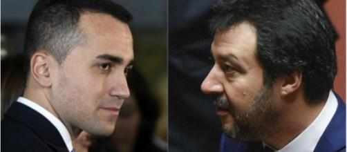 Live governo: segui le ultime trattative tra Di Maio e Salvini