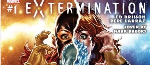 Marvel reveló algunos detalles para el próximo evento mutante exterminio