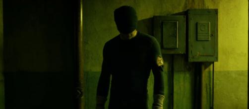Marvel's Daredevil | Hallway Fight Scene [HD] | Netflix [Image Credit: Netflix/YouTube]