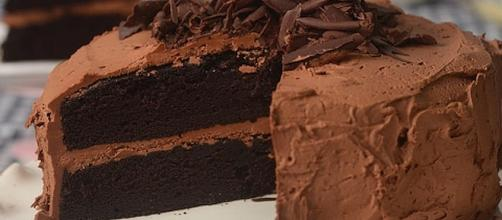 May 19 is National Devil's Food Cake Day [Joy of Baking/YouTube screenshot]