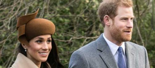 Meghan Markle will marry Prince Harry of Wales on Saturday, May 19 with millions of people watching. [Image via Wikimedia Commons]