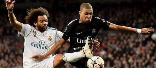 Mercato : Le PSG de Tuchel veut deux cibles du Real Madrid !