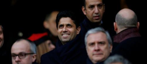 Mercato : Le PSG profite d'une brèche pour conquérir ce joueur !