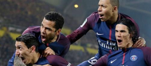 Mercato : Le Real Madrid mise tout sur un cadre du PSG !