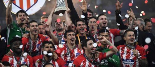 Mercato : Le Real Madrid veut dépouiller l'Atlético !