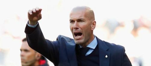 Mercato - Real Madrid : Zidane place une option sérieuse sur cette pépite !