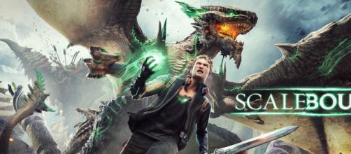 Microsoft cancela Scalebound, uno de los juegos más esperados para ... - navegantegeek.com