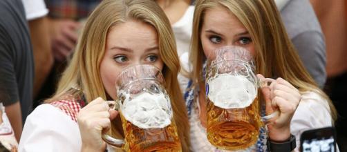 Milagros que se dan al consumir cerveza