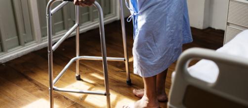 Mobilitazione da record per gli anziani della casa di riposo di Nocera Umbra