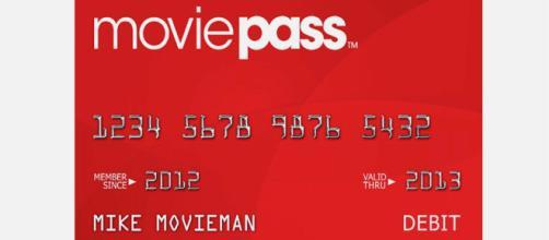 MoviePass ofrece tarifas mensuales
