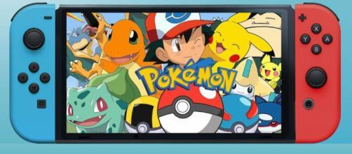 NEOX GAMES   El juego de Pokémon para Nintendo Switch ya tendría ... - atresmedia.com