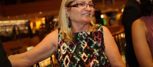 Norma Tedeschi, sogra de Michel Temer, relata aspectos de sua vida familiar
