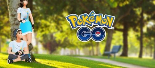 Pokémon GO nuevas informaciones
