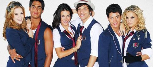 Por onde anda os atores de Rebeldes Brasil - scoopnest.com
