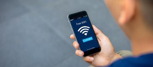 Proteger sus dispositivos en Wi-Fi