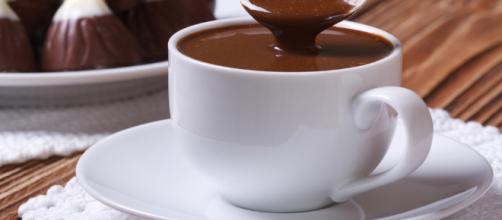 Receitas de chocolate quente para esperar o inverno