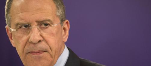 "Serguéi Lavrov calificó de ""inaceptables"" las amenazas de ... - com.ve"