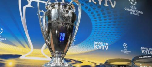 Sorteo de los cuartos de final de la Champions League: Juventus y ... - publimetro.cl