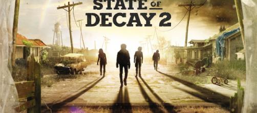 State of Decay 2 Trailer Shows New Zombie Survival Gameplay – Game ... - gamerant.com
