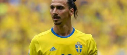 Suecia anuncia que Ibrahimovic no irá al Mundial de Rusia 2018 - msn.com
