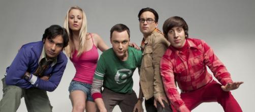 The Big Bang Theory se quedara por mucho mas