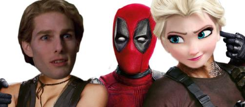 Todas estas películas te ayudaran a comprender Deadpool 2.