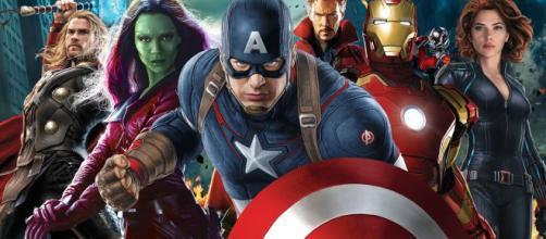 Una empresa millonaria que durante, décadas hemos visto florecer el éxito de Marvel