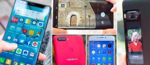Xiaomi: Estos son los mejores móviles chinos de 2017 que no te ... - elconfidencial.com