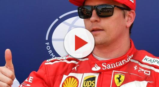 Ferrari, Raikkonen ottimista per Montecarlo: 'Spero ci sia una bella sorpresa'