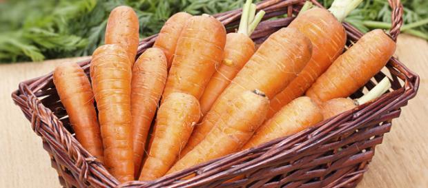 5 Originales recetas con zanahorias | Hosteleriasalamanca.es - hosteleriasalamanca.es