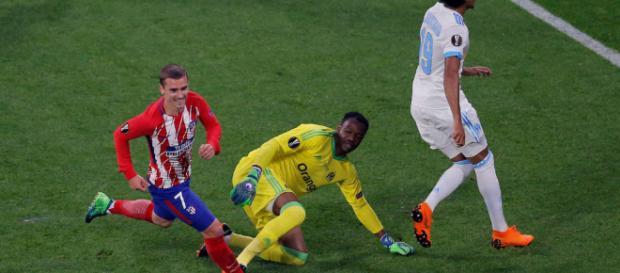 Atlético de Madrid se titula campeón de la UEFA Europa League